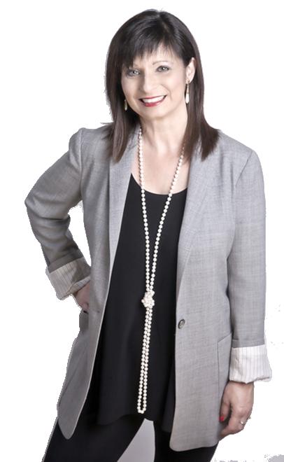 Tina Powell, Brand Storyteller