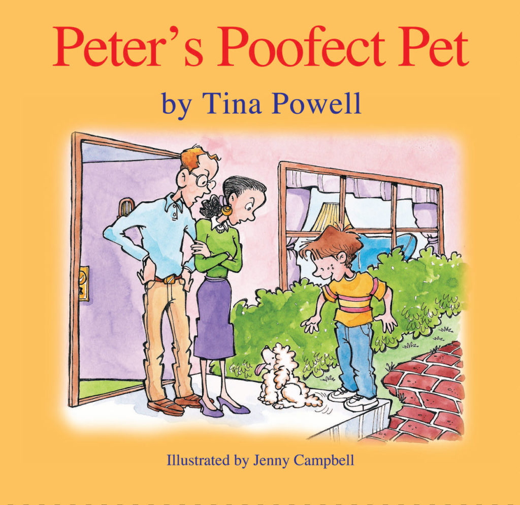 new pet stories Archives - Tina Powell