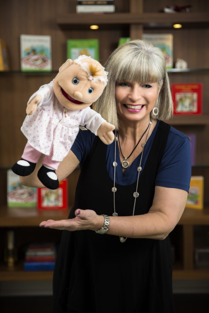 Tina Powell Workshop for Children