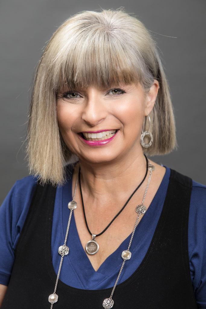 Tina Powell Keynote Speaker