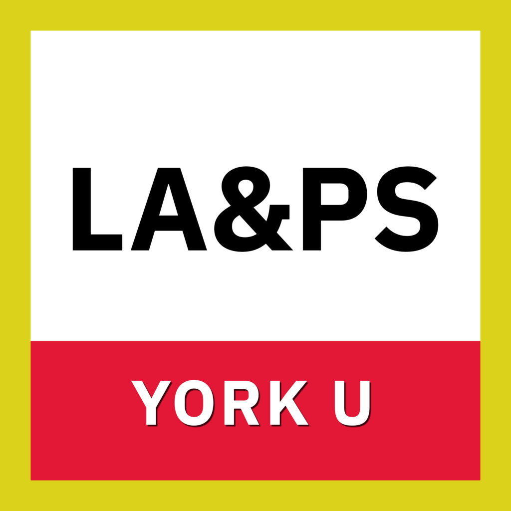 York University Advancing Women Leadership Program Logo.